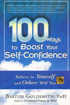100 Ways To Boost Your Self Confidence