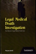 Law Relating to Legal Medical Death Investigation