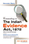 Commentary on the Indian Evidence Act 1872 Civil and Criminal