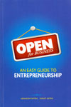 Open For Business An Easy Guide To Entrepreneurship