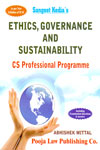 Ethics Governance and Sustainability CS Professional Programme