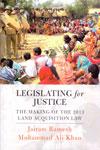 Legislating For Justice