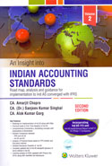 An Insight Into Indian Accounting Standards In 2 Vols