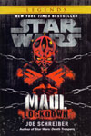 Star Wars Maul Lockdown