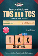 Practical Guide on TDS and TCS Financial Year 2020-21