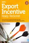 Export Incentive Ready Reckoner