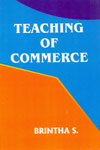 Teaching of Commerce