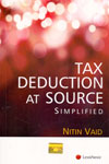 Tax Deduction At Source Simplified