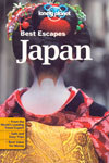 Best Escapes Japan Lonely Planet
