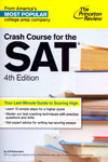 Crash Course For The SAT Pocket Size