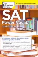 SAT Power Vocab Pocket Size