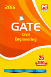 GATE Civil Engineering 2016