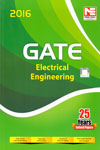 GATE Electrical Engineering 2016