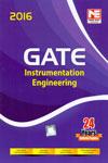 GATE Instrumentation Engineering 2016
