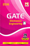GATE Electronics Engineering 2016