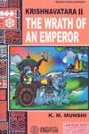 Krishnavatara The Wrath of an Emperor Volume 2
