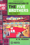 Krishnavatara The Five Brothers Volume 3