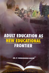 Adult Education as New Educational Frontier