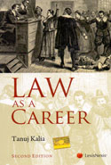 Law as a Career