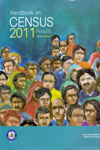 Handbook on Census 2011 Results India Volume 1