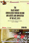 The Black Money (Undisclosed Foreign Income and Assets) and Imposition of Tax Act 2015