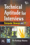 Technical Aptitude For Interviews Computer Science and IT