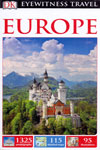 Eyewitness Travel Europe
