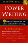 Power Writing 20 Powerful Principles for Clear and Effective Writing