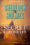 Sherlock Holmes The Secret Chronicles