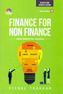 Finance for Non Finance Ideas Behind the Numbers