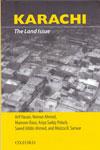 Karachi the Land Issue