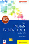 The Indian Evidence Act (Act 1 of 1872)
