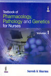 Textbook of Pharmacology Pathology and Genetics for Nurses In 2 Vols