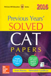 Previous Years Solved CAT Papers 2016