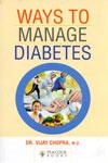 Ways to Manage Diabetes