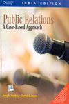 Public Relations a Case Based Approach