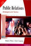 Public Relations Strategies and Tactics