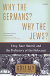 Why the Germans Why the Jews