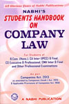Students Handbook on Company Law