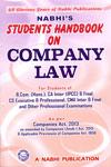 Students Handbook on Company Law