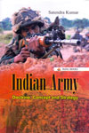 Indian Army Doctrine Concept and Strategy