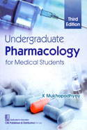 Undergraduate Pharmacology