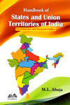 Handbook of States and Union Territories of India