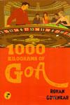 1000 Kilograms of Goa