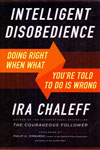 Intelligent Disobedience Doing Right When What You are Told to do is Wrong