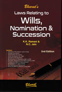 Wills Nominations and Succession