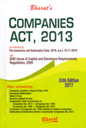 Companies Act 2013 Pocket Size HB