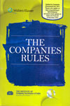 The Companies Rules Pocket Size