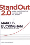Standout 2.0 Assess Your Strengths Find Your Edge Win at Work