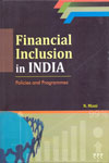 Financial Inclusion in India Policies and Programmes